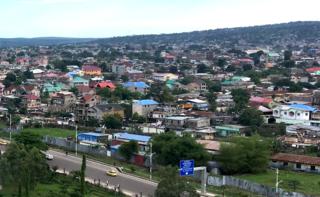 Lemba, Kinshasa Commune in Kinshasa, DR Congo