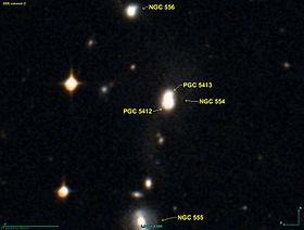 Image illustrative de l'article NGC 554