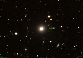 Image illustrative de l'article NGC 687