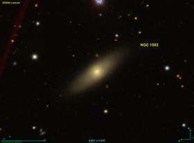 Image illustrative de l'article NGC 1593