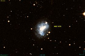 Image illustrative de l'article NGC 1679