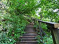 Na Sitno po schodoch - panoramio.jpg