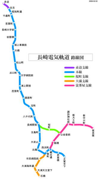 330px-Nagasaki_electric_tramway_line_map_JA.png