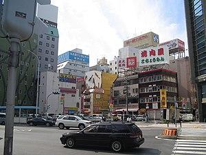椿町 (名古屋市)'s relation image