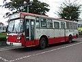 Nanbu Bus K-CJM500 No.527.jpg