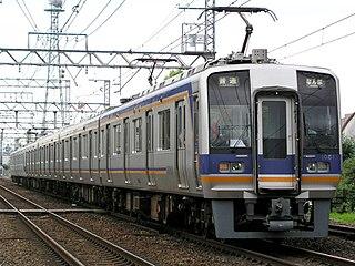 Nankai Main Line