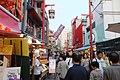 Nankinmachi, Kobe in 2013-8-11 No,8.JPG