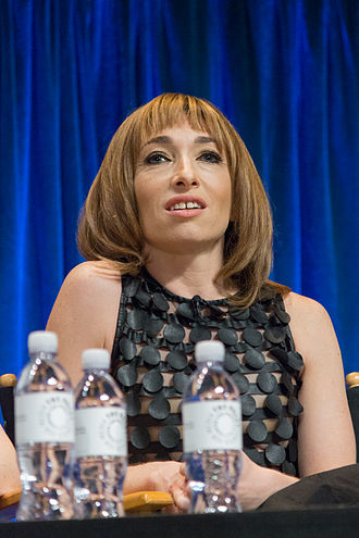 Naomi Grossman - Grossman at PaleyFest 2013 for American Horror Story: Asylum