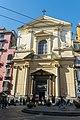 Napoli - Basilica dello Spirito Santo.jpg