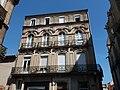 Narbonne - Rue Lieutenant Colonel Deymes - Bâtiment au numéro 2bis.jpg