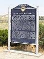 Narcissa Whitman marker P7170187.jpg