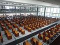 Narodna biblioteka Srbije, Centralna čitaonica, 06.JPG