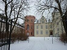Stein'sches Stadtschloss in Nassau (Quelle: Wikimedia)