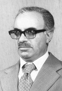 Nasser Minachi Iranian politician