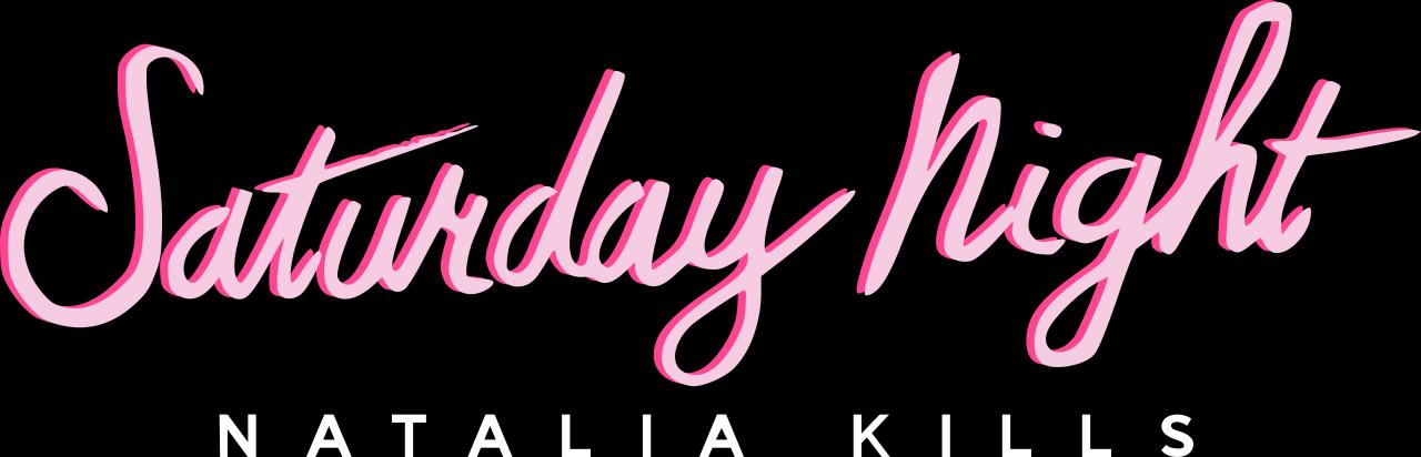 Saturday Night Logo File:Natalia Ki...
