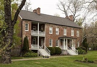 Nathan VanMetre House