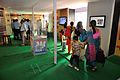 National Council of Science Museums Pavilion - Vivekananda Mela and Exhibition - Ramakrishna Mission Ashrama - Narendrapur - Kolkata 2014-02-12 2106.JPG