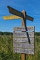 Nationalpark Vorpommersche Boddenlandschaft Wegweiser 05.jpg