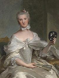 Nattier - Portrait de la comtesse de Sérent - 1754.jpg