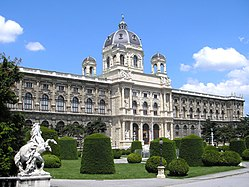 The Museum of Natural History, Vienna