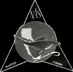 Naval Air Station Miramar insignia, 1957 (NNAM.1996.488.025.005).png