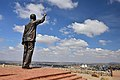 Naval Hill, Nelson Mandela, Bloemfontein, Free State, South Africa (20511695726).jpg
