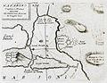 Navarino Vecchio, e Nuovo aquistati dal Serenissimo Morosini in Giugno 1680 - Coronelli Vincenzo Maria - 1708.jpg