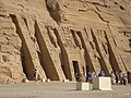 Nefertari Temple - Abu Simbel.JPG