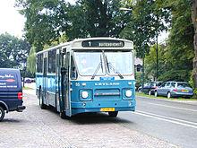 Garage Nefkens Amersfoort : Nefkens busbedrijf wikipedia