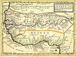 Afrika Karta Guinea.Gvinėjos Regionas Vikipedija