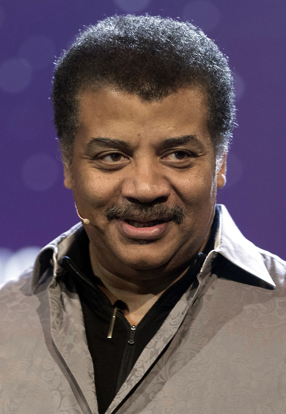Neil Degrasse Tyson Wikipedia