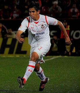 e894945b799 Mexican footballer saludos a la cantera FAN 10