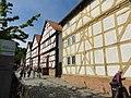 """Neu-Anspach, Freilichtmuseum """"Hessenpark"""" (Neu-Anspach, Open-Air Museum """"Hessenpark"""") - geo.hlipp.de - 19366.jpg"""