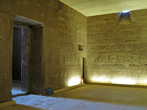Neu-Kalabscha Tempel 23