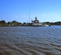 New Orleans - New Canal Lighthouse & Coast Guard Station - April 1973.jpg
