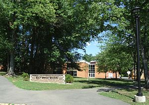 New Providence, New Jersey - Salt Brook Elementary School
