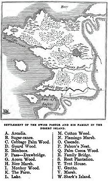 The Swiss Family Robinson Wikipedia