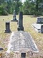 Newnansville Cemetery grave05.jpg