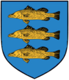 Newport, Shropshire Coat of Arms.png