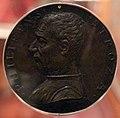 Niccolò di forzore spinelli (attr.), medaglia di filippo strozzi, 1489 ca. 01.jpg