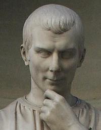 Machiavelli Principe Medici
