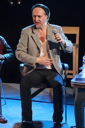 Nick Kent - Kent in 2014