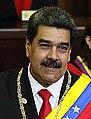 Nicolás Maduro 2019 Inauguration (cropped).jpg