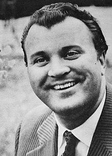 Nicolai Gedda Swedish opera singer
