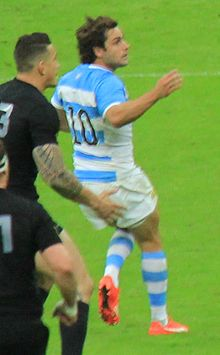 Description de l'image Nicolas Sanchez 2015 RWC.jpg.