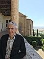 Nicolas Weill, Pienza, Italie.jpg