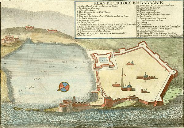 1551 In The Ottoman Empire
