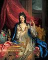 Nicolas de Largillière - Portrait of a Woman.jpg
