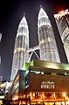 Night Petronas Twin Tower - panoramio.jpg