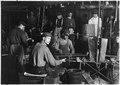Night scene, Wheaton Glass Works. Millville, N.J. - NARA - 523238.tif